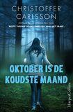 Oktober is de koudste maand (e-book)