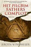 Het Pilgrim Fathers complot (e-book)