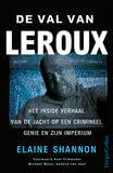 De val van LeRoux (e-book)