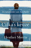 Cilka's keuze (e-book)