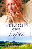 Seizoen voor liefde (e-book)