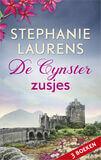 De Cynster-zusjes (e-book)