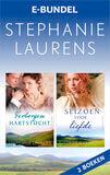 Stephanie Laurens e-bundel 1 (e-book)
