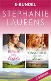 Stephanie Laurens e-bundel 2 (e-book)