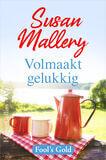 Volmaakt gelukkig (e-book)