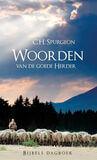 Woorden van de goede Herder (e-book)