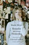Hemelse mevrouw Frederike (e-book)