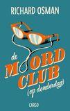 De moordclub (op donderdag) (e-book)