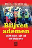 Blijven ademen (e-book)