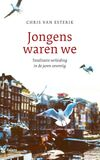 Jongens waren we (e-book)