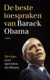 De beste toespraken van Barack Obama (e-book)