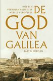 De God van Galilea (e-book)