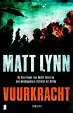 Vuurkracht (e-book)