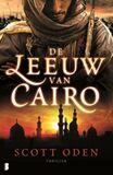 De leeuw van Cairo (e-book)