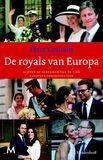 De royals van Europa (e-book)