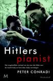 Hitlers pianist (e-book)