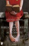 De bibliothecaresse van Auschwitz (e-book)