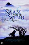 De naam van de wind (e-book)