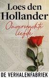 Onverwachte liefde (e-book)