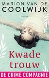 Kwade trouw (e-book)