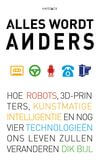 Alles wordt anders (e-book)