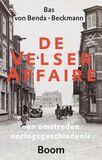 De Velser affaire (e-book)