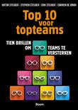 Top 10 voor topteams (e-book)