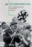 Het leger onder vuur (e-book)