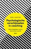 Psychologische verschijnselen in coaching (e-book)