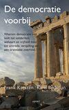 De democratie voorbij (e-book)
