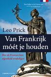 Van Frankrijk móét je houden (e-book)