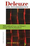 Deleuze and desire (e-book)