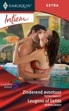 Zinderend avontuur ; Leugens of liefde (e-book)