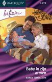 Baby in zijn armen (e-book)