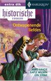 Ontwapenende liefdes (e-book)