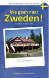 We gaan naar Zweden! (e-book)