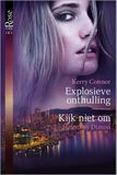 Explosieve onthulling (e-book)