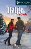 IJzige vonk (e-book)