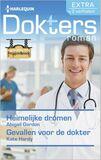 Heimelijke dromen ; Gevallen voor de dokter (e-book)