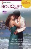 Liefde op de rotsen ; Een kus als souvenir ; Onstuimige verloving (e-book)