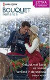 Gekust met kerst ; Verliefd in de sneeuw (e-book)