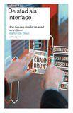 De stad als interface (e-book)