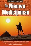 De nieuwe medicijnman (e-book)