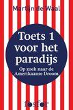 Toets 1 voor het paradijs (e-book)