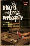 De moord op de boekverkoopster (e-book)