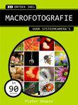 Ontdek snel macrofotografie (e-book)