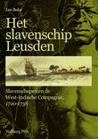 Het slavenschip Leusden (e-book)