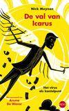 De val van Icarus (e-book)