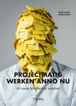 Projectmatig werken anno nu (e-book)