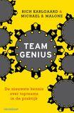 Team genius (e-book)